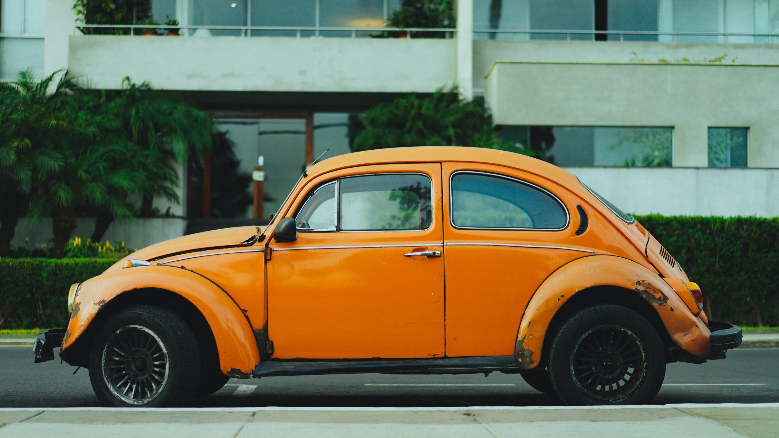 Få bedre råd til bil - køb en brugt bil