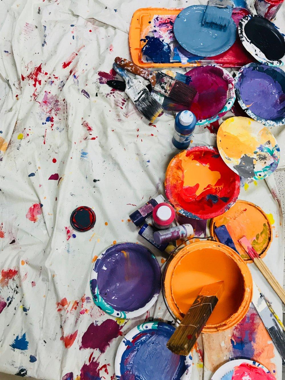 Maler i Brøndby - Vi klarer arbejdet
