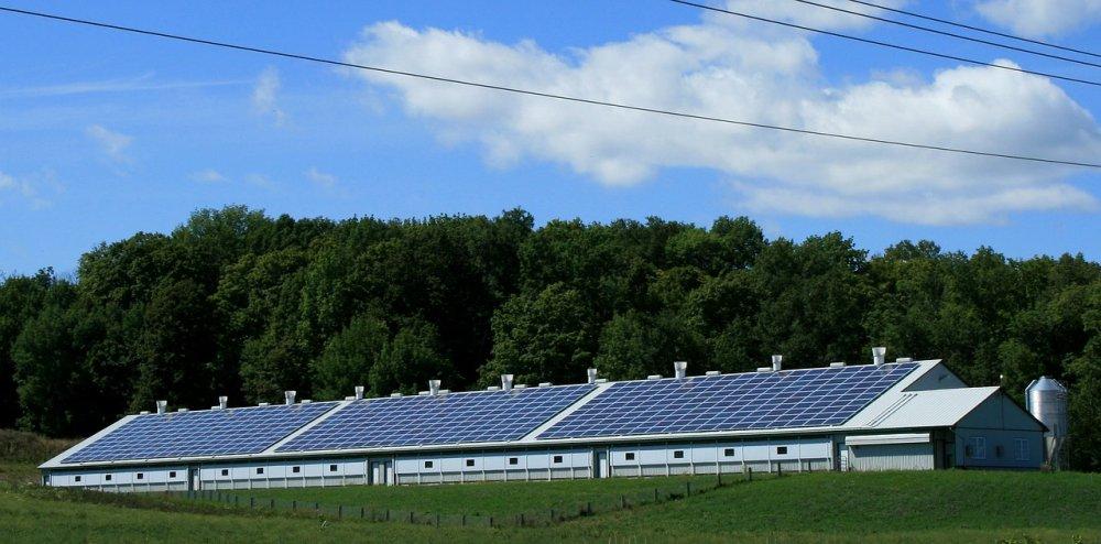 Lær lidt mere om solceller