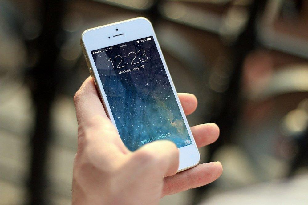 Pas godt på din nye telefon med et flot Iphone 12 cover